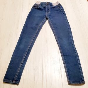 Slim Justice Girls Jeans